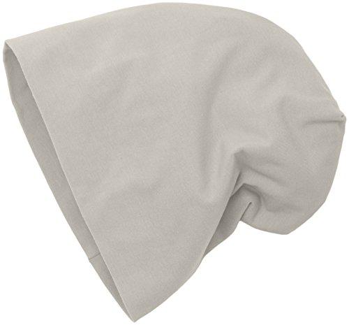 MSTRDS Pastel Jersey Beanie Bonnet, Beige (Pierre 4763), Taille Unique Mixte