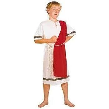 Disfraz emperador romano niño: Amazon.es: Juguetes y juegos