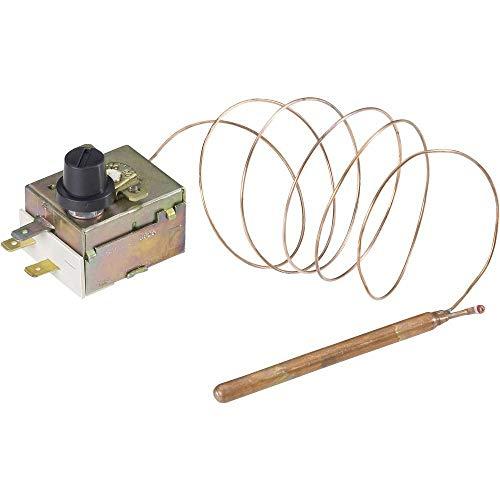 IMIT LS1 - +90 - +110 °C Einbauthermostat Einbau 90 bis 110 °C