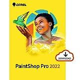 Corel PaintShop Pro 2022| Photo Editing & Graphic Design Software | AI Powered Features [PC Download]