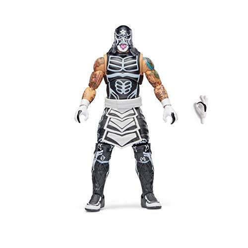AEW Pentagon Jr. 6 Inch Action Figure (All Elite Wrestling Ser. 2 Unrivaled Collection