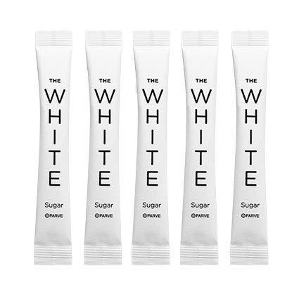 SUGART - WHITE SUGAR - 500 Individual Serving Stick Packets - U Parve/Kosher
