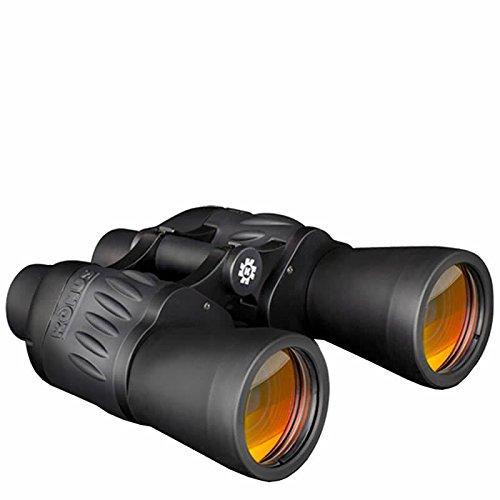 Konus 10x50 Sporty Fixed Focus Binoculars 2256 Colour - Black