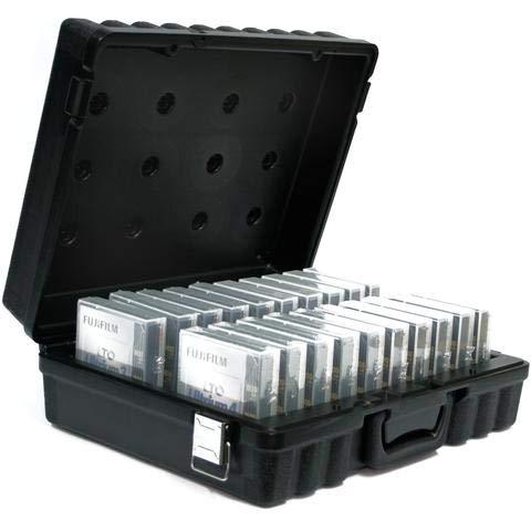 LTO Protective Case - 20 Capacity