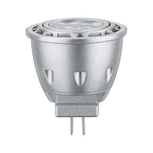 Paulmann 282.60 LED Reflektor 4W GU4 12V Niedervolt Warmweiß 28260 Leuchtmittel Lampe