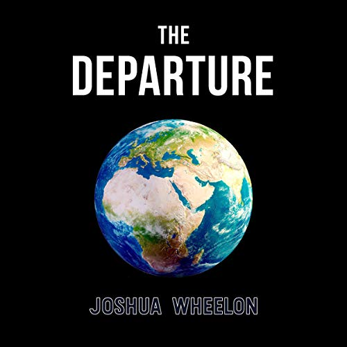 The Departure  By  cover art