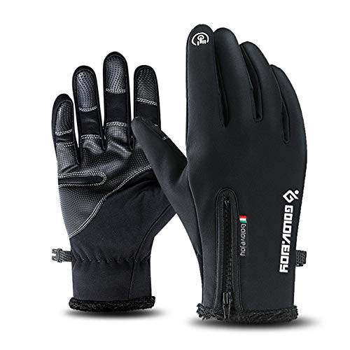 JJayz Fleece Handschuhe