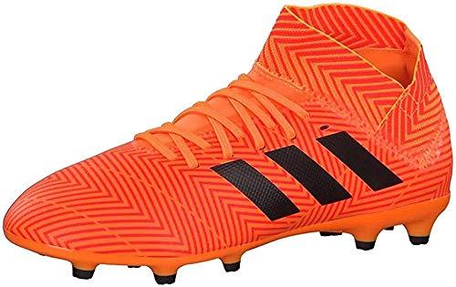 adidas Nemeziz 18.3 FG Fußballschuhe, Orange Mandar Negbás Rojsol 000, 36 EU