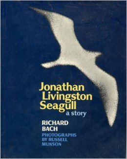 JONATHAN LIVING SEAGULL