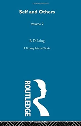 Selected Works RD Laing: Self & Other V2 (Selected Works of R.D.Laing) by R D Laing (1998-09-10)