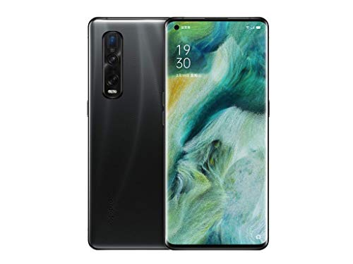 Oppo Find X2 Pro 256GB 12GB RAM International Version - Black
