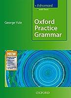 Oxford Practice Grammar Advanced New Ed