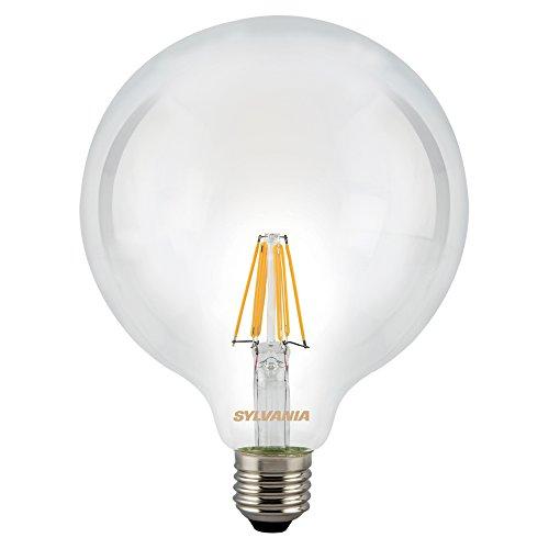 SYLVANIA SYL0027147 ToLEDo RETRO G120 1055lm E27, Verre, 7 W, Homelight