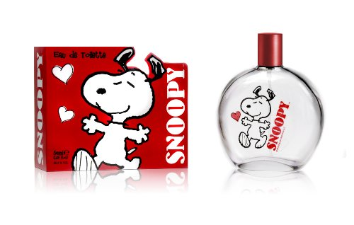 Snoopy Snoopy love edt 50 ml 1er pack 1 x 50 ml