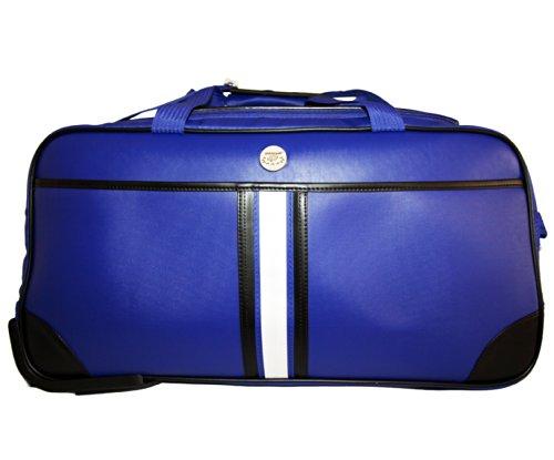 usw PM Euro-Trading 224394 Freizeittasche Tragkraft bis 20kg Flaschentasche Strandtasche Vielseitig verwendbar Einkaufstasche mit Aluminiumrahmen Monopol Einkaufskorb 28 Liter
