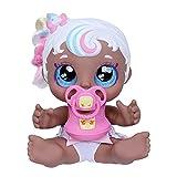 Kindi Kids 50128 Baby 16,5 cm Muñeca y 2 Accesorios