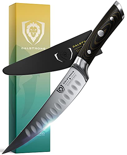 DALSTRONG Gladiator Series Fillet & Boning Knife- 6