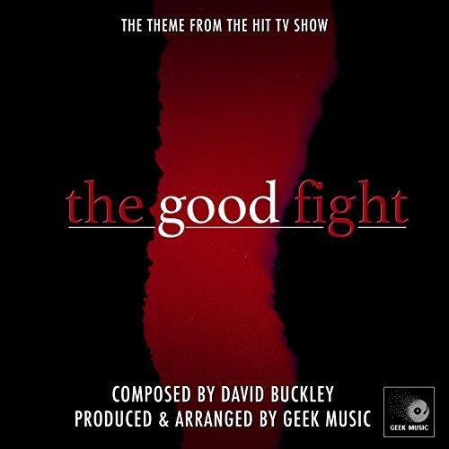 The Good Fight - Main Theme