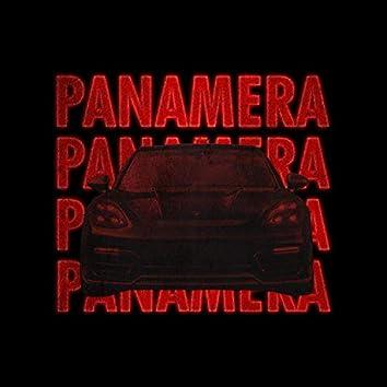 Panamera (feat. Raine)