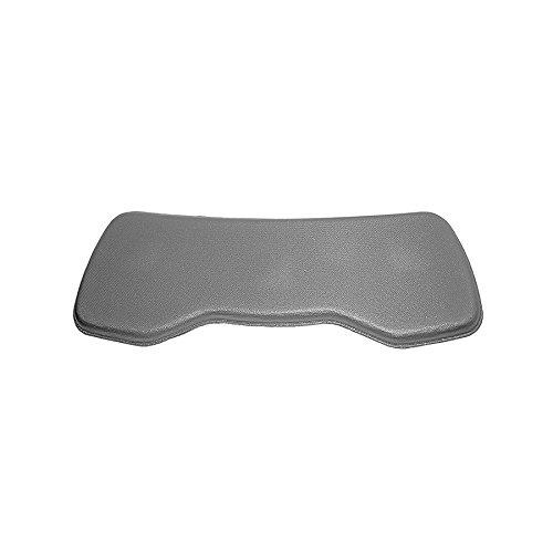 Etac Softrücken für den Duschstuhl Swift Farbe: grau