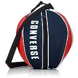 [コンバース] ボールケース バスケットボール ボールケース(1個入れ) C1951097 レッド/ネイビー