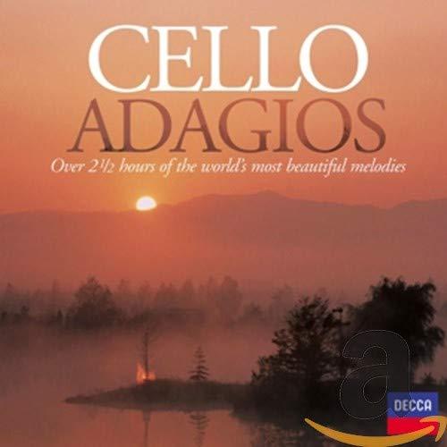 Cello Adagios