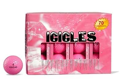 ICICLES Women's V Golf