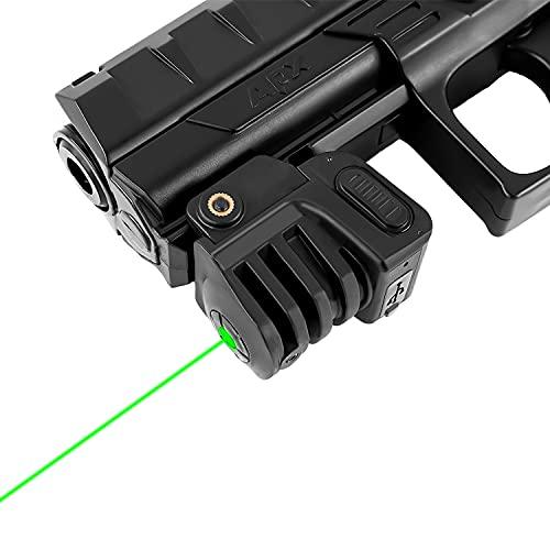 JDAMALEYWO Tactical Laser Sight