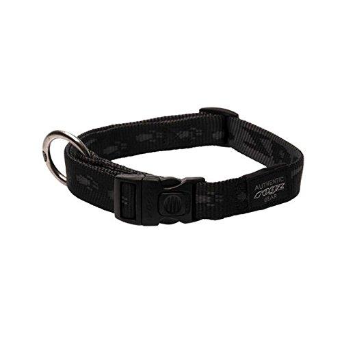 Rogz Alpinist - Collar Negro