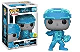 Funko Pop!- Disney: Tron Figurina de Vinilo, Brilla en la Oscuridad, Multicolor, Standard (14700)...