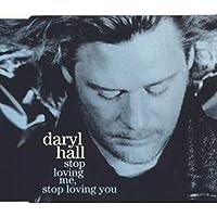 Stop loving me, stop loving you [Single-CD]