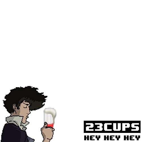 23cups