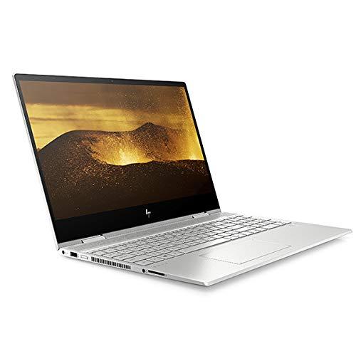 HP(ヒューレット・パッカード) 15.6型ノートパソコン HP ENVY x360 15-dr1001TU ナチュラルシルバー 7ZC54PA-AAAA