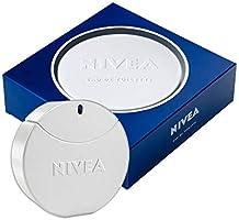 NIVEA Eau de Toilette (1 x 30 ml) mit unvergleichbarem Duft der NIVEA Creme im edlen Parfum-Flakon & NIVEA Schmuckdose,...