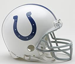 colts throwback helmet