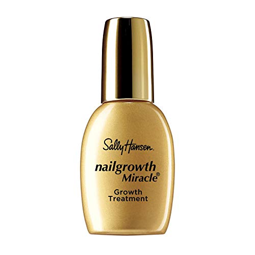 Sally Hansen Nail Growth Miracle Treatment, 13.3ml