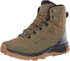 Salomon Men's Outblast Ts CSWP Snow