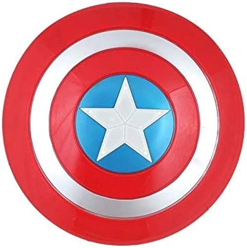 Escudo Capitan America NiñO