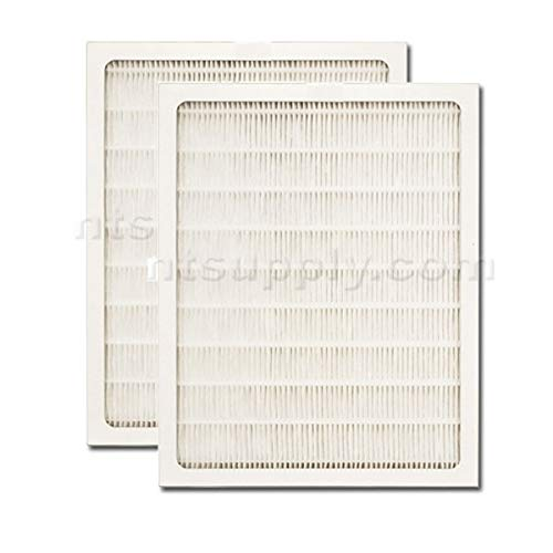 AIRx Filters Replacement Filter for Santa Fe Compact 2, Compact 70, Ultra Aire 70H Dehumidifier, 2-Pack
