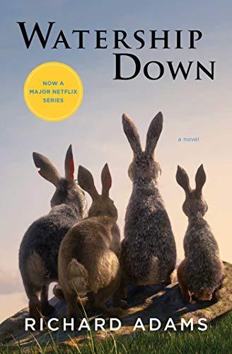 Watership Down: A Novel (Puffin Books Book 1) (English Edition)