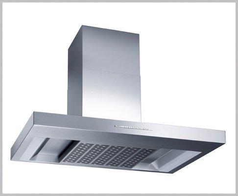 Gutmann Exklusiv pared Campana Alma con internem Motor 1200 mm de ancho: Amazon.es: Grandes electrodomésticos