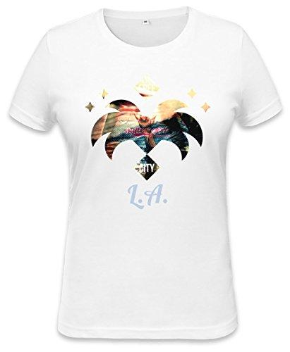 Free City LA Womens T-shirt Small