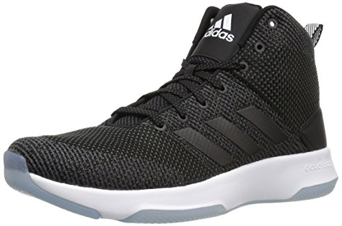 Adidas NEO Men's CF Executor Mid Basketball-Shoes