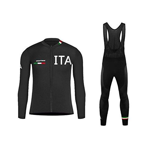 Uglyfrog 208-2019 MTB New Uomo Body Short Sleeve Cycling Jersey + Salopette Country Code Mountain Bike Manica Corta Camicia Top Abbigliamento Ciclismo Estate Style DX07