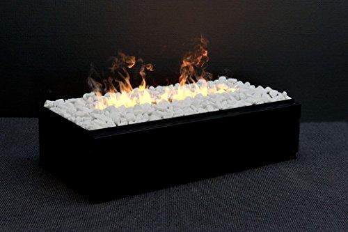 FABER 3D Wasserdampf Kamineinsatz Cassette Opti Myst 72 cm breit