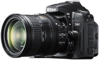 Nikon デジタル一眼レフカメラ D90 AF-S DX 18-200 VRレンズキット D90LK18-200 D90LK18-200