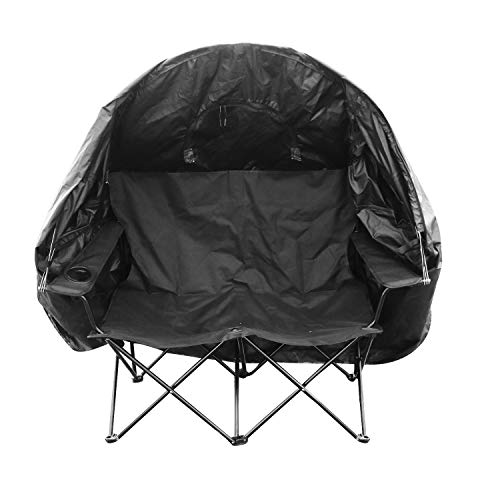 culpeo Hunting Blind, 2 Person Hunting Ground Blind, Portable Hunting Blind Woodland Camo, Ground Blinds for Deer Hunting