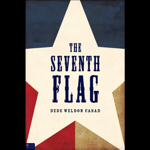 The Seventh Flag  Audiolibri