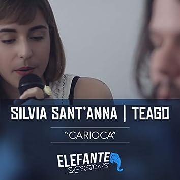 Elefante Sessions: Carioca