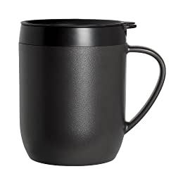 Image of Zyliss HotMug Travel French...: Bestviewsreviews
